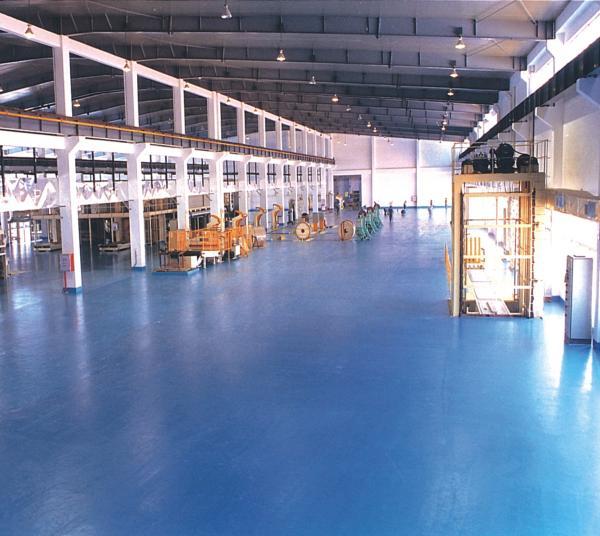 环氧聚氨酯地坪漆施工方案